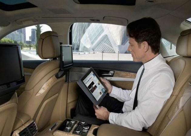 Ficosa, primer proveedor español en integrar la 4G en el vehículo
