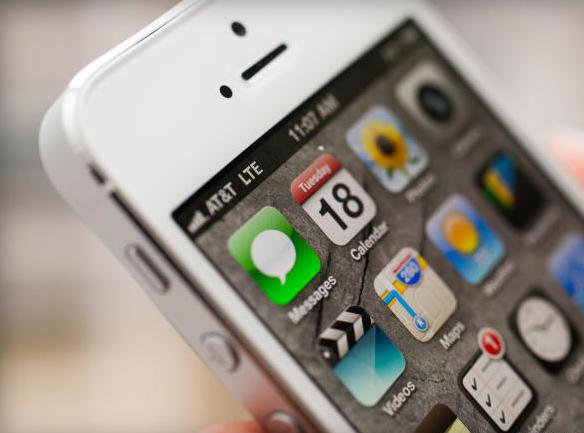 Apple recibió 5.000 solicitudes de información en 6 meses