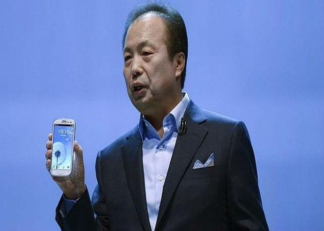 Samsung vende el triple que Apple en Europa