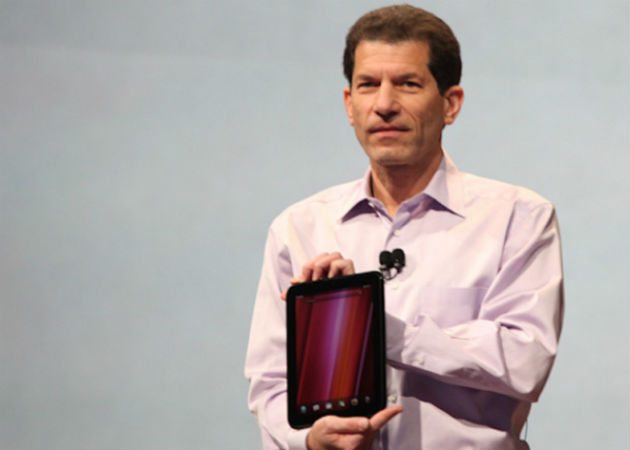 Jon Rubinstein se arrepiente de que Palm pasara a manos de HP