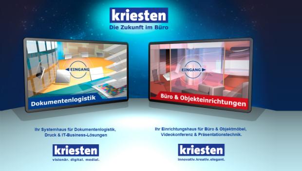 Konica Minolta compra Kriesten GmbH
