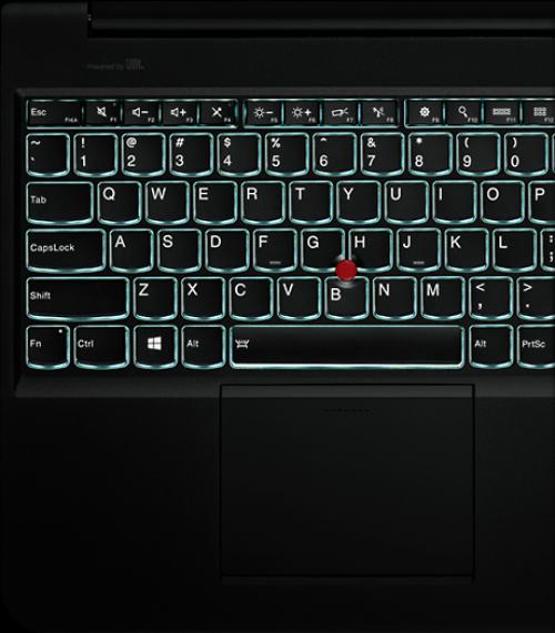 El primer Ultrabook ThinkPad de 15 pulgadas se sube a la pasarela