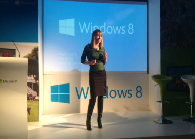 La UCM y Microsoft se unen para crear un entorno educativo tecnológico