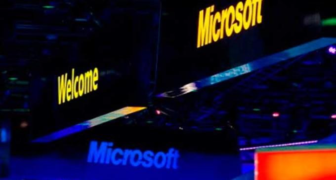 Microsoft sigue incentivando a sus socios – Selección TPNET