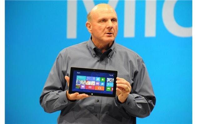 Microsoft podría despedir a muchos de sus ejecutivos veteranos