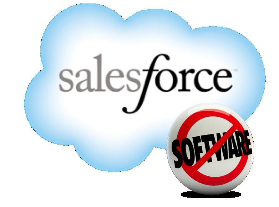 El nuevo presidente de Salesforce.com es de Oracle