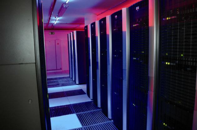 HP e Intel conmemoran los 20 años del Centro de Supercomputación de Galicia