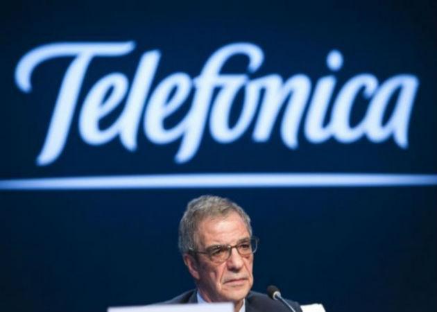 Microsoft contará con Telefónica para impulsar su plataforma móvil