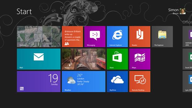 ¿Por qué Windows 8 no convence a las empresas?
