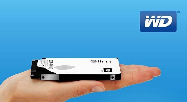 WD Blue de 7 milímetros quiere revolucionar el mercado en Computex