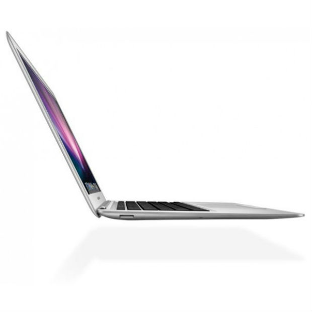 MacBook Air, el rey de los ultraligeros