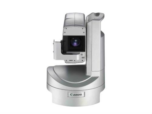 Canon XU-81W frontal
