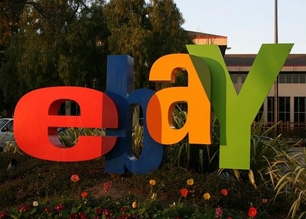 eBay alcanza unos ingresos de 3.900 millones de dólares en el segundo trimestre