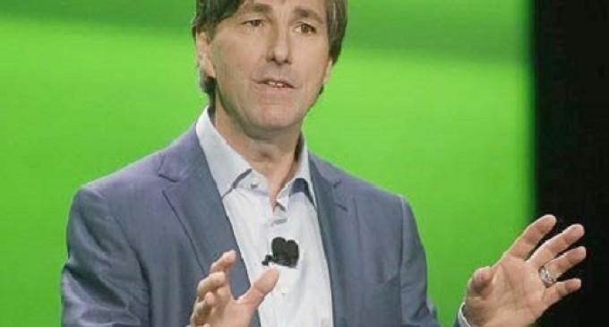 Zynga contrata como CEO al responsable de juegos de Microsoft
