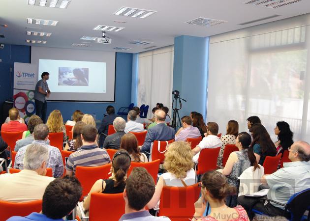 Resumen del evento Digital Experience: la comunicación entre empresa 2.0 y cliente