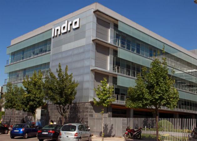 Indra vende a Banco Madrid un 12,77% de Inversis