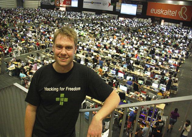 """""""Microsoft desaparecerá en cinco o diez años, y Facebook en tres"""""""