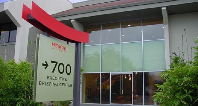 Hitachi Data Systems presenta nuevas soluciones con infraestructura turbo