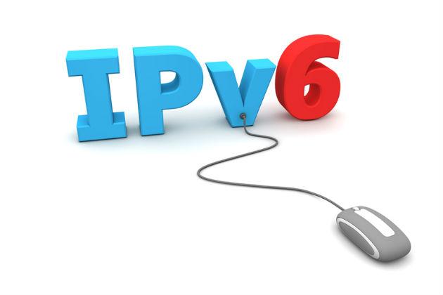 Un año después, el tráfico IPv6 crece más del 250%