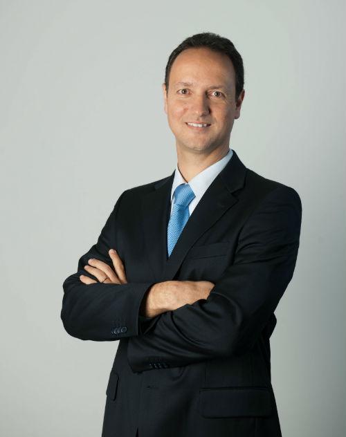 João Paulo da Silva, al frente de SAP Iberia