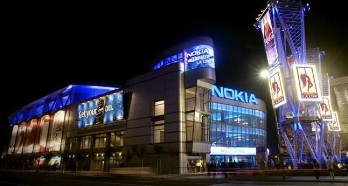 Los inversores esperan con impaciencia los resultados de Nokia