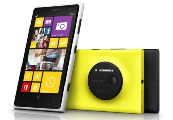 Nokia arremete contra Microsoft por las apps de Windows Phone 8