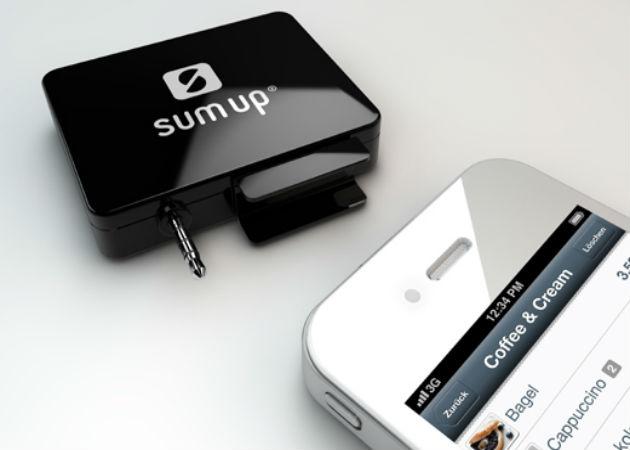 BBVA Ventures invierte en la firma de pagos alemana SumUp