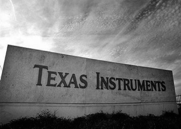 Texas Instruments supera las expectativas de los analistas