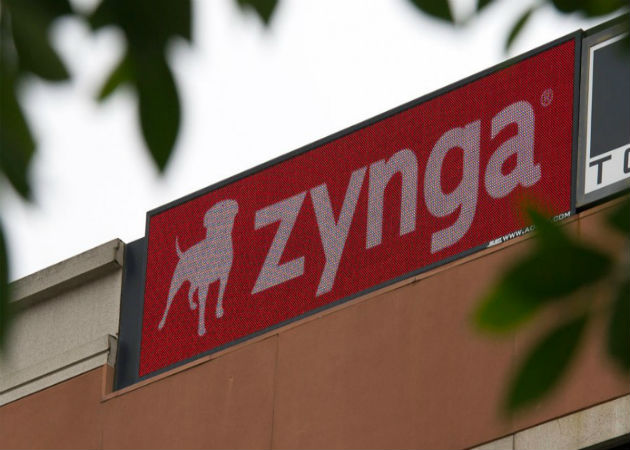 Zynga demanda a Bang With Friends