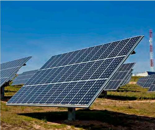 acciona solar