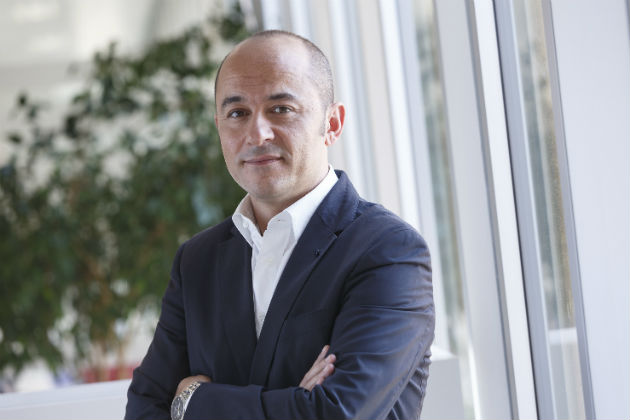 Wolters Kluwer nombra a Andrés Mondéjar director de Comunicación de su división Tax & Accounting