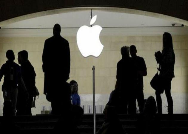 A pesar de sus ganancias en Reino Unido, Apple no pagó impuestos en 2012