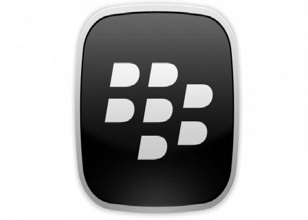 BlackBerry mejora sus cifras, aunque sigue en números rojos