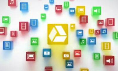 Encriptar archivos en Google Drive