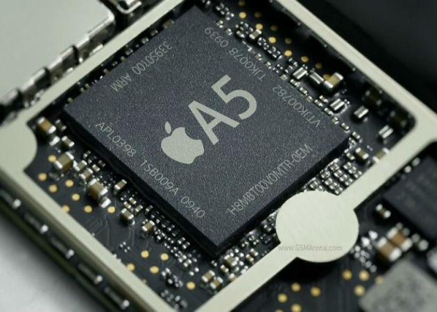 Apple volvería a contar con Samsung para que fabrique sus chips móviles