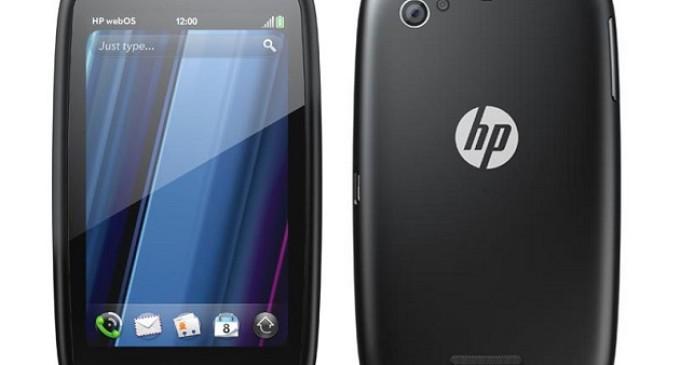 HP, ¿de nuevo en el mercado del smartphone?