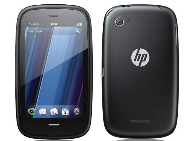 HP pre3