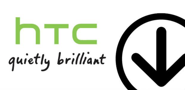 HTC espera que sus ingresos caigan todavía más