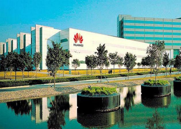 Huawei, camino de incrementar un 10 por ciento en sus ingresos en 2013