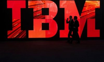 IBM y Softlayer