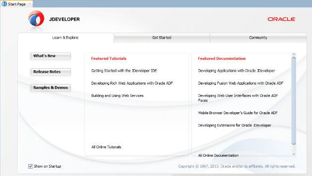 Oracle extiende el soporte para tecnologías móviles y cloud