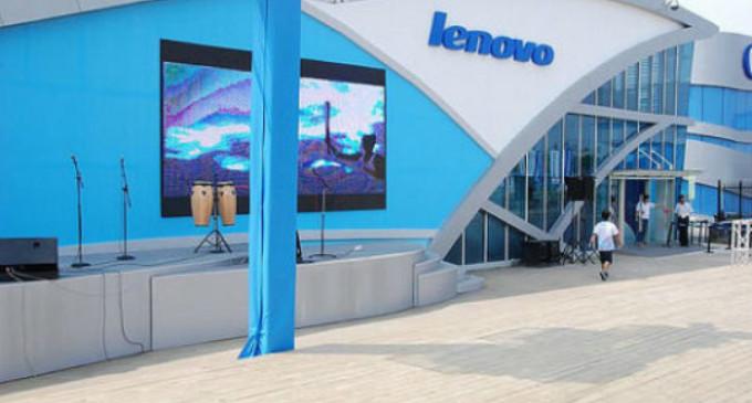 Alberto Ruano se incorpora hoy a Lenovo