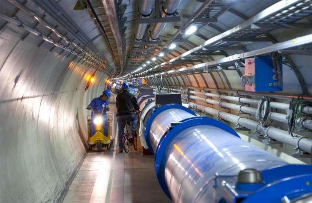El CERN despliega Oracle Enterprise Manager 12c para gestionar su infraestructura