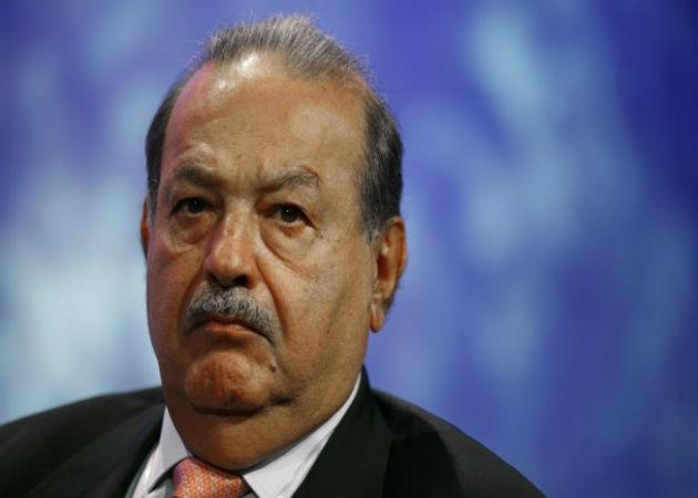Carlos Slim invierte 32 millones de euros en Shazam
