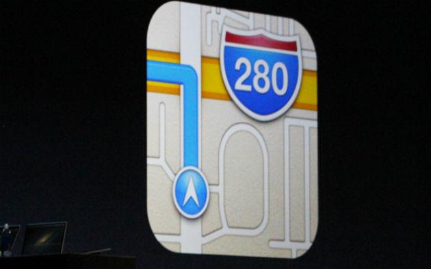 Apple compra la empresa de datos locales Locationary