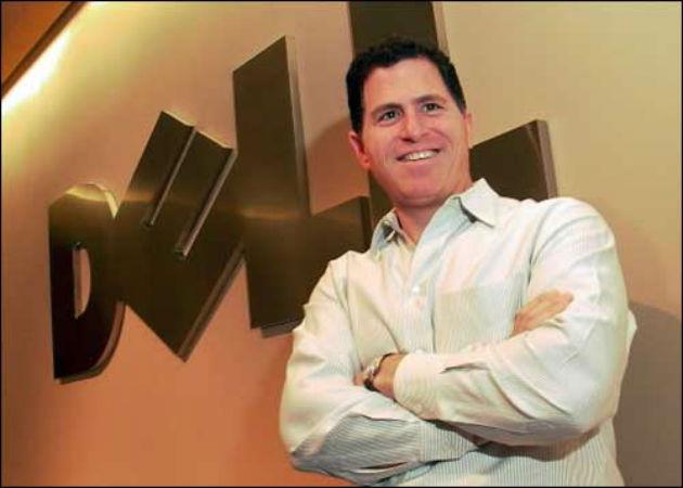 Michael Dell tiene la intención de quedarse con Dell, aunque su oferta no prospere