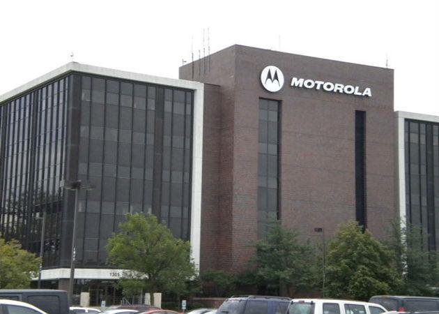 Motorola no puede escapar de la crisis