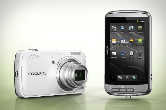 """La fuerza de los smartphones obliga Nikon a """"repensar"""" sus cámaras"""