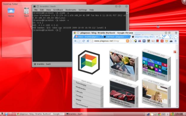 Oracle continúa su liderazgo Linux en la empresa