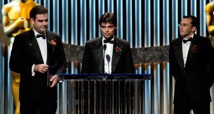 Víctor González, ganador de un Oscar, protagonista en nuestro evento del jueves